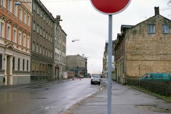 David Callanan Latvia 2005 05-033