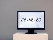 Flipped Clock,