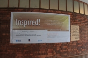 Inspired! Exhibition