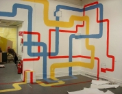 <p>The Big Painting Project has been a feature of the Undergraduate Painting Area since academic year 2007- 8.</p>