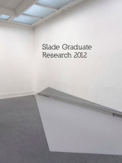 <p>The research themes for the Graduate Research Weeks involve basic notions that continually inform the activity of art-making, and hence are key to the development of artistic research. The research themes this academic year: Colour, Material, Body, Extra-Large, Light and Shadow.</p>