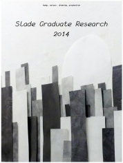 Graduate Research 2014: Drawing, Colour, Projection, Body