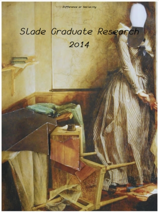 Graduate Research 2014: Difference and Sociality