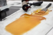 <p>This one-day printmaking workshop was organised by Dr Eleanor Morgan, Slade honorary research associate, with the support of printmaking technicians Dave Christopher and James Keith.</p>