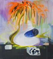 "<p class=""FreeFormA"">My desire to enact a reappraisal of ekphrastic hope and fear is motivated by the differences I have identified between Korean and Western understandings of time in relation to abstract painting, and of how the artist deploys his 'life experiences' as coordinates of productive practice.</p>"