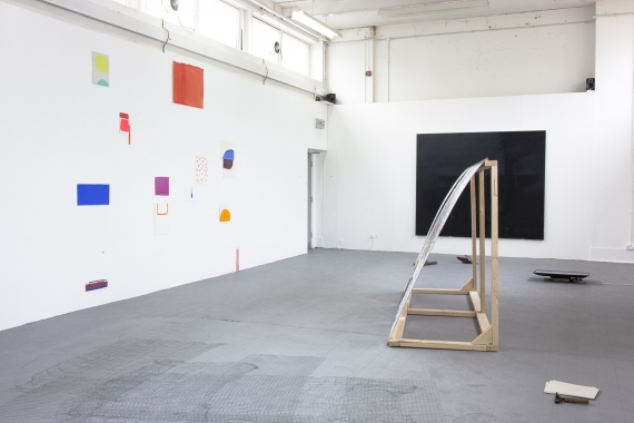 MA/MFA/PhD Degree Show 2015