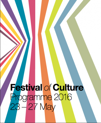 Festival of Culture 2016