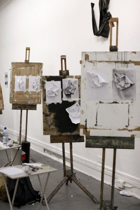 Drawing (evening course)