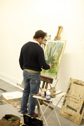 From Drawing to Painting (Saturday course)
