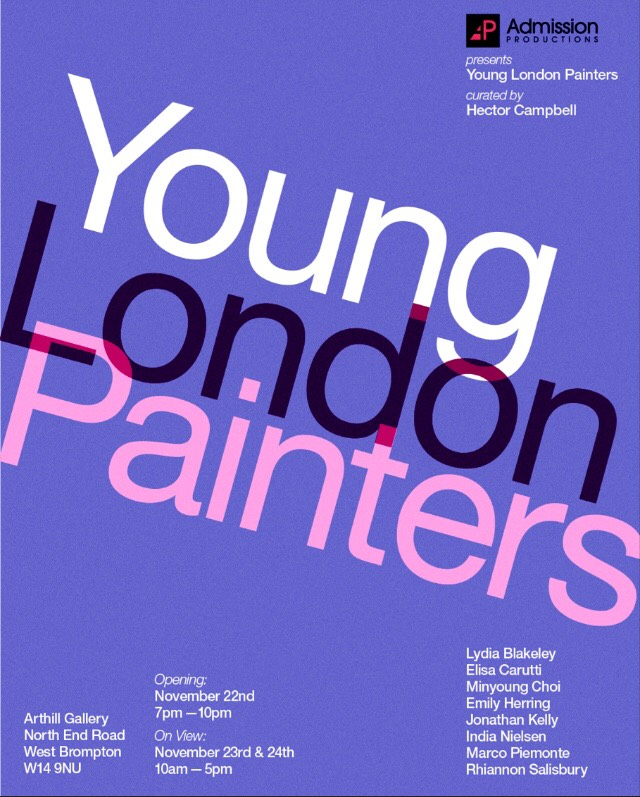 Young London Painters