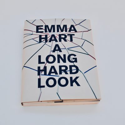 Emma Hart Book Launch
