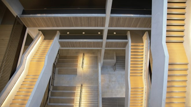 Thomson & Craighead commission for UCL Student Centre