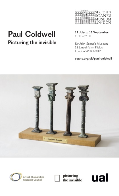 Picturing the invisible - Sir John Soane's Museum