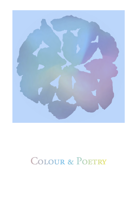 Colour and Poetry