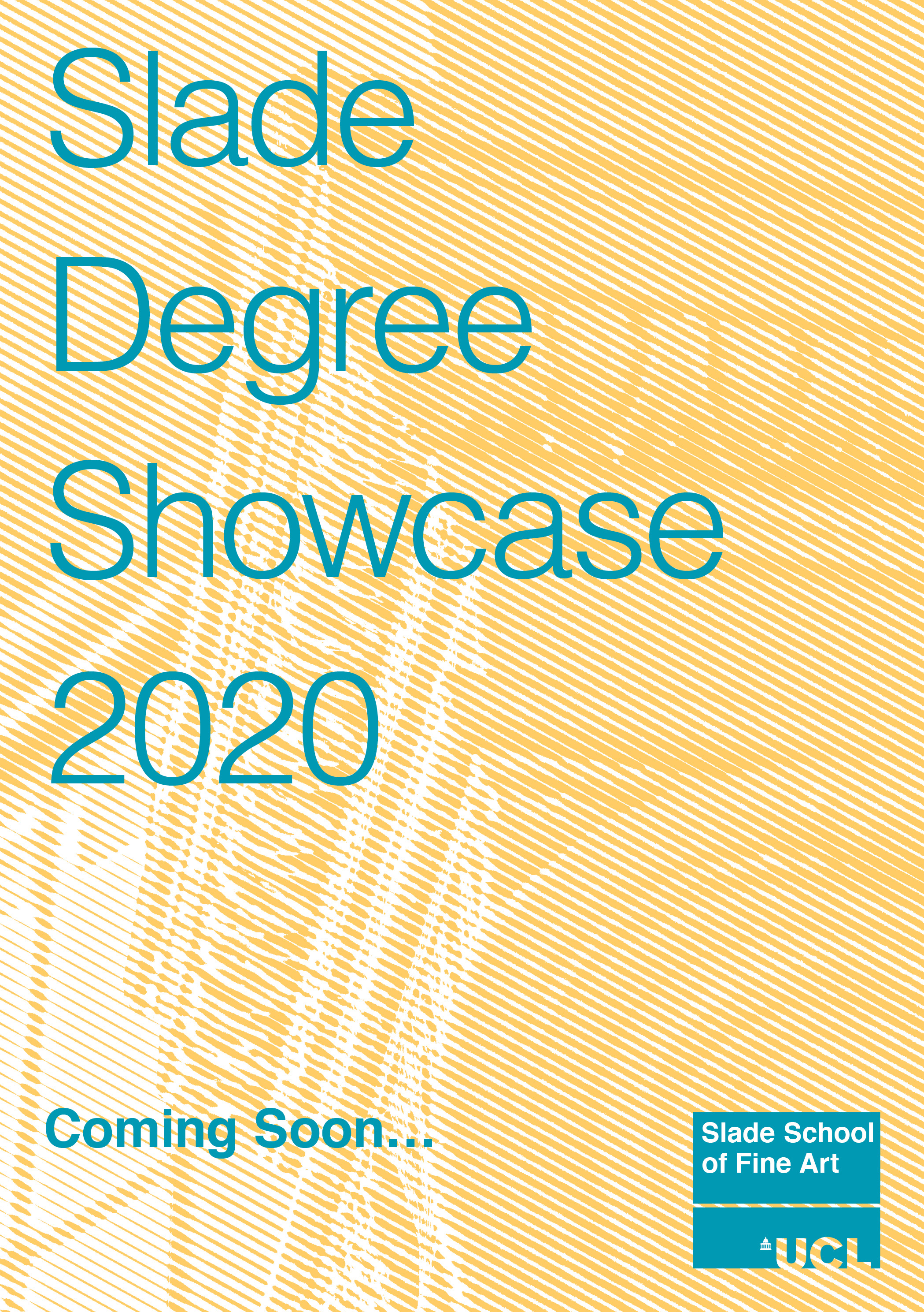 Slade Degree Showcase 2020