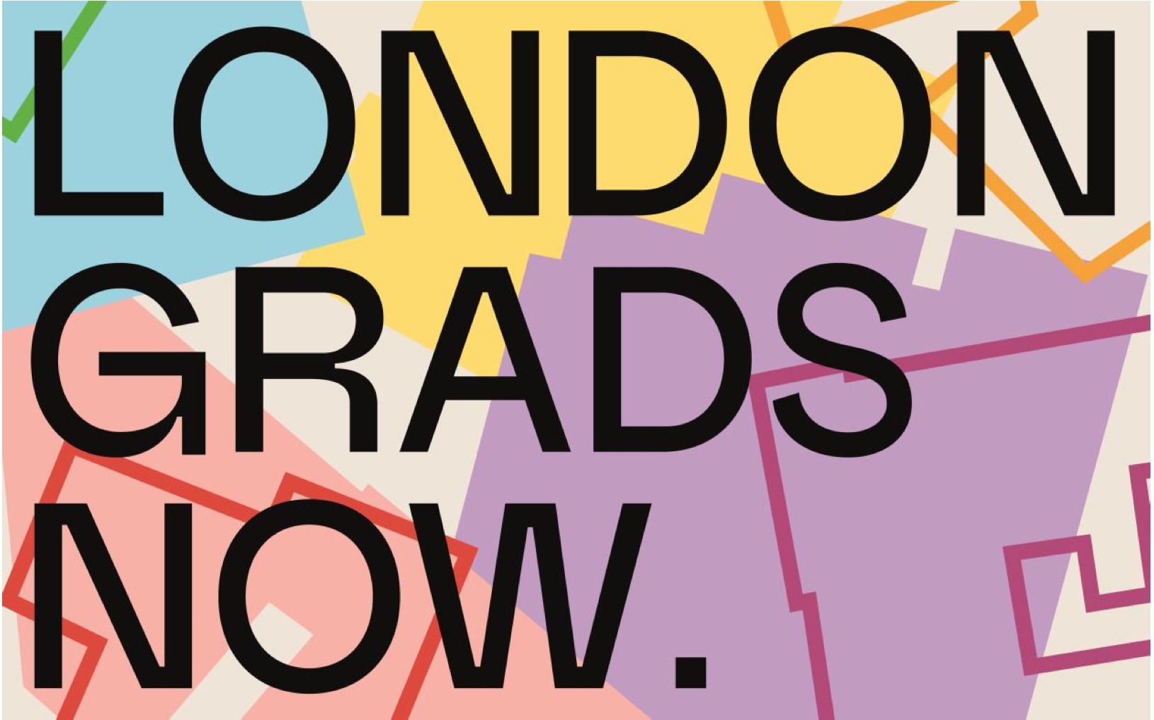 London Grads Now - Saatchi Gallery
