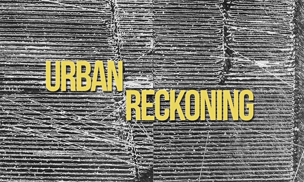 Urban Reckoning - The Koppel Project Hive