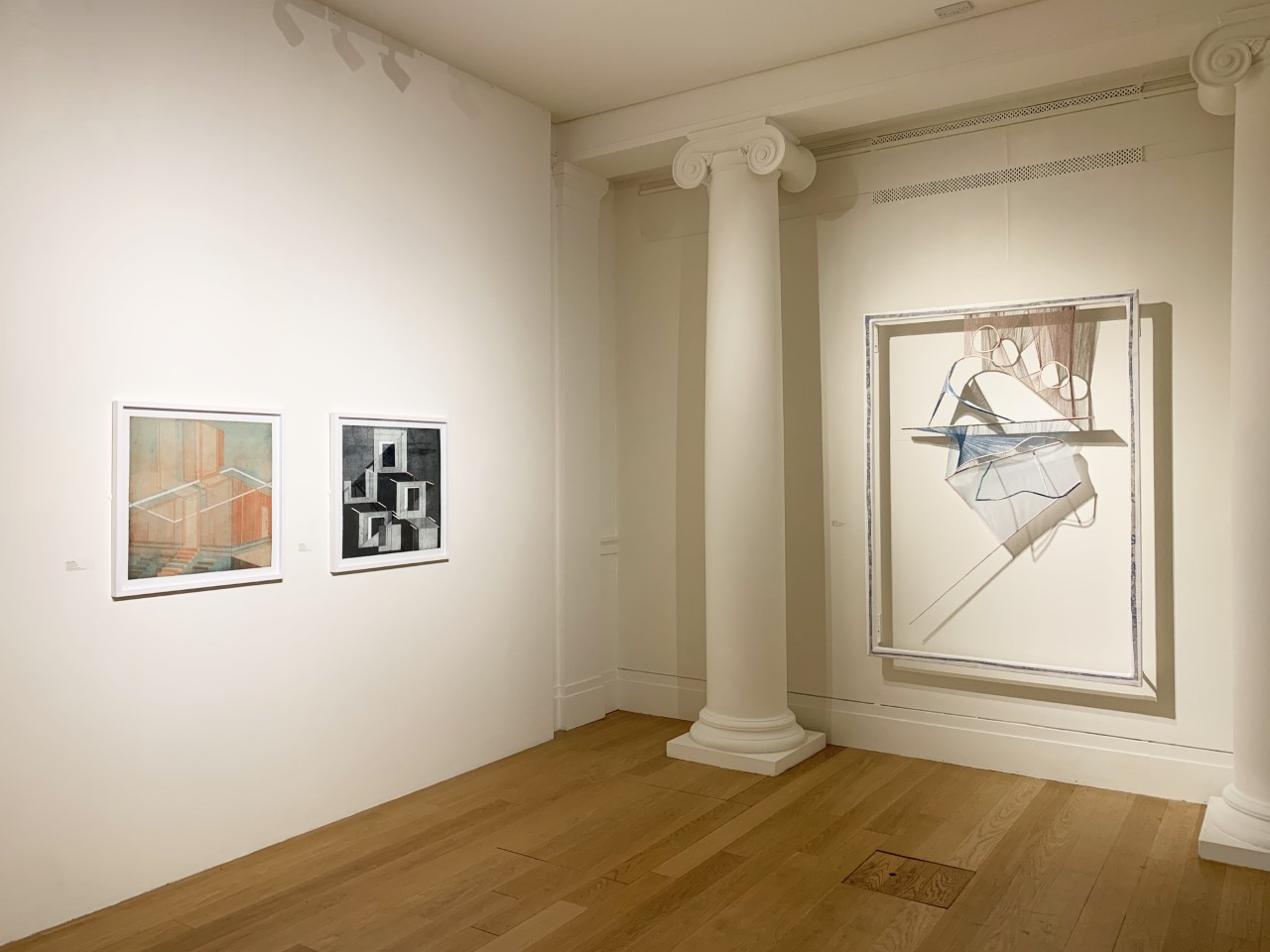 Reduct: Abstraction and Geometry in Scottish Art - Royal Scottish Academy