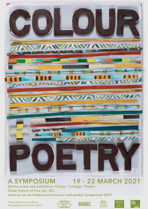Colour and Poetry 2021