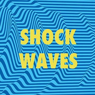Katie Paterson on Shock Waves, BBC Sounds