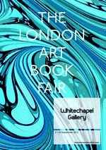 Slade Press at the London Art Book Fair