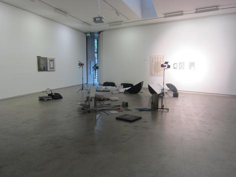 Stoma - Source Arts Centre, Thurles