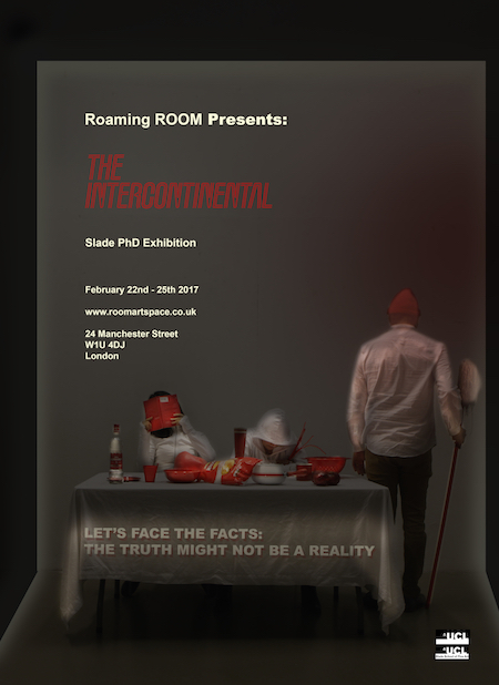The Intercontinental - Koppel Project/Roaming Room