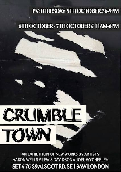 Crumble Town