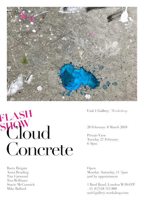 Cloud Concrete - Unit 1 Gallery