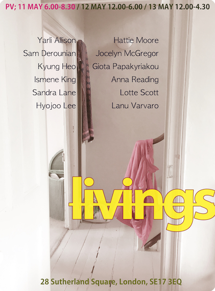 Livings - Sutherland Square