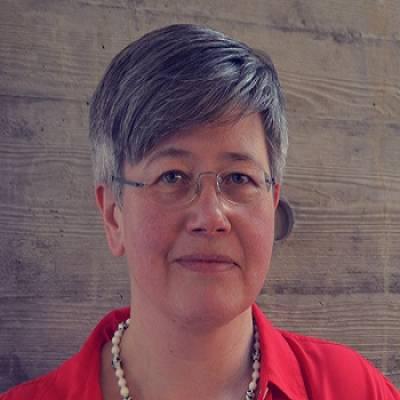 Sasha Rosenil, Dean of Social & Historical Sciences, UCL