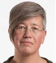Professor Sasha Roseneil