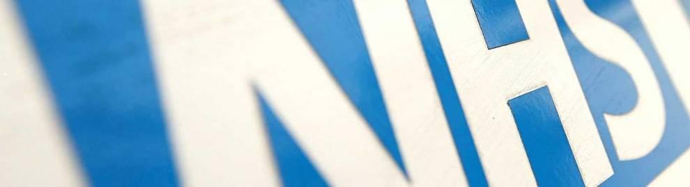 NHS logo (Photo credit: Wikimedia)