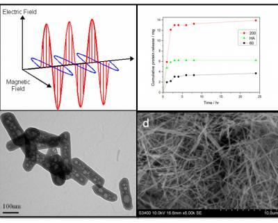 MW biomaterial