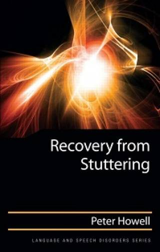 Recovery from Stuttering - Cover