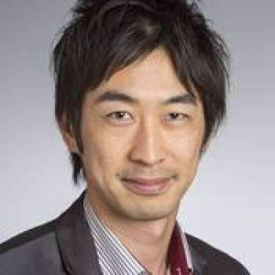 Dr Hidekazu Kurebayashi