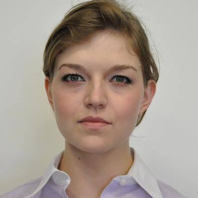 Ms Erin K. Vehstedt