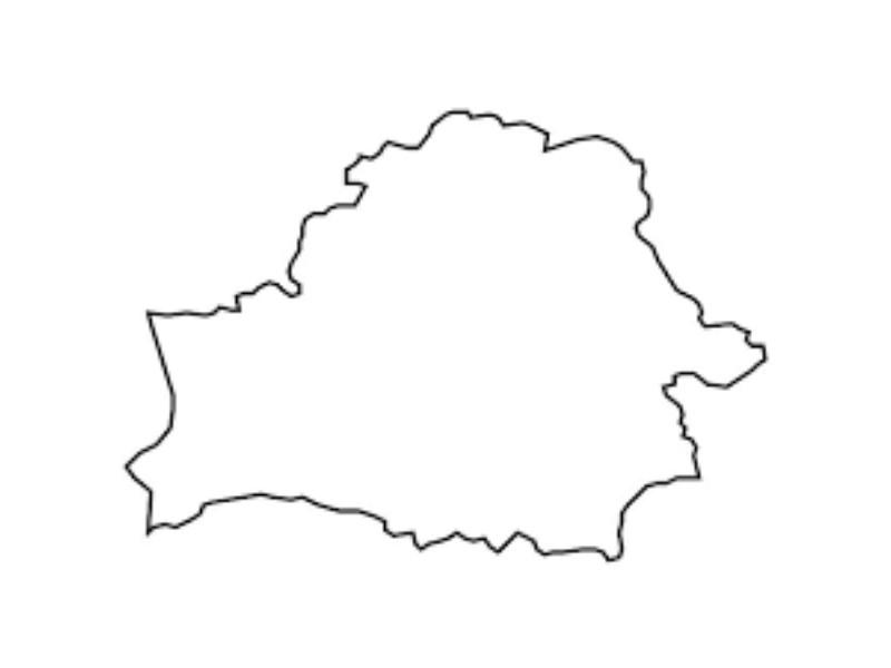 Belarus Outline