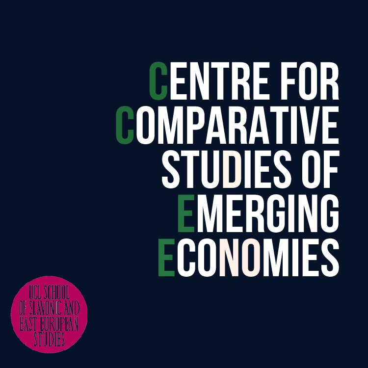 Centre for Comparative Studies of Emerging Economies
