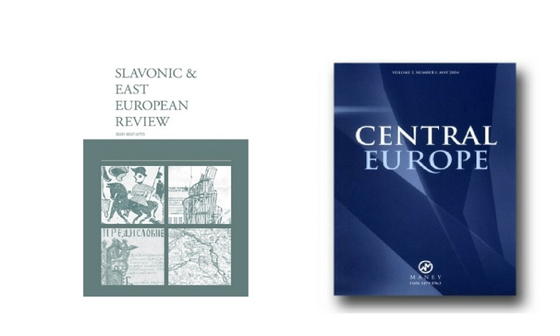 SEER and Central Europe Journal
