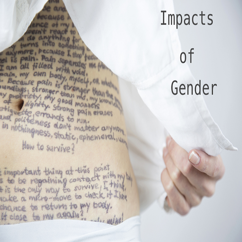 Impacts of Gender