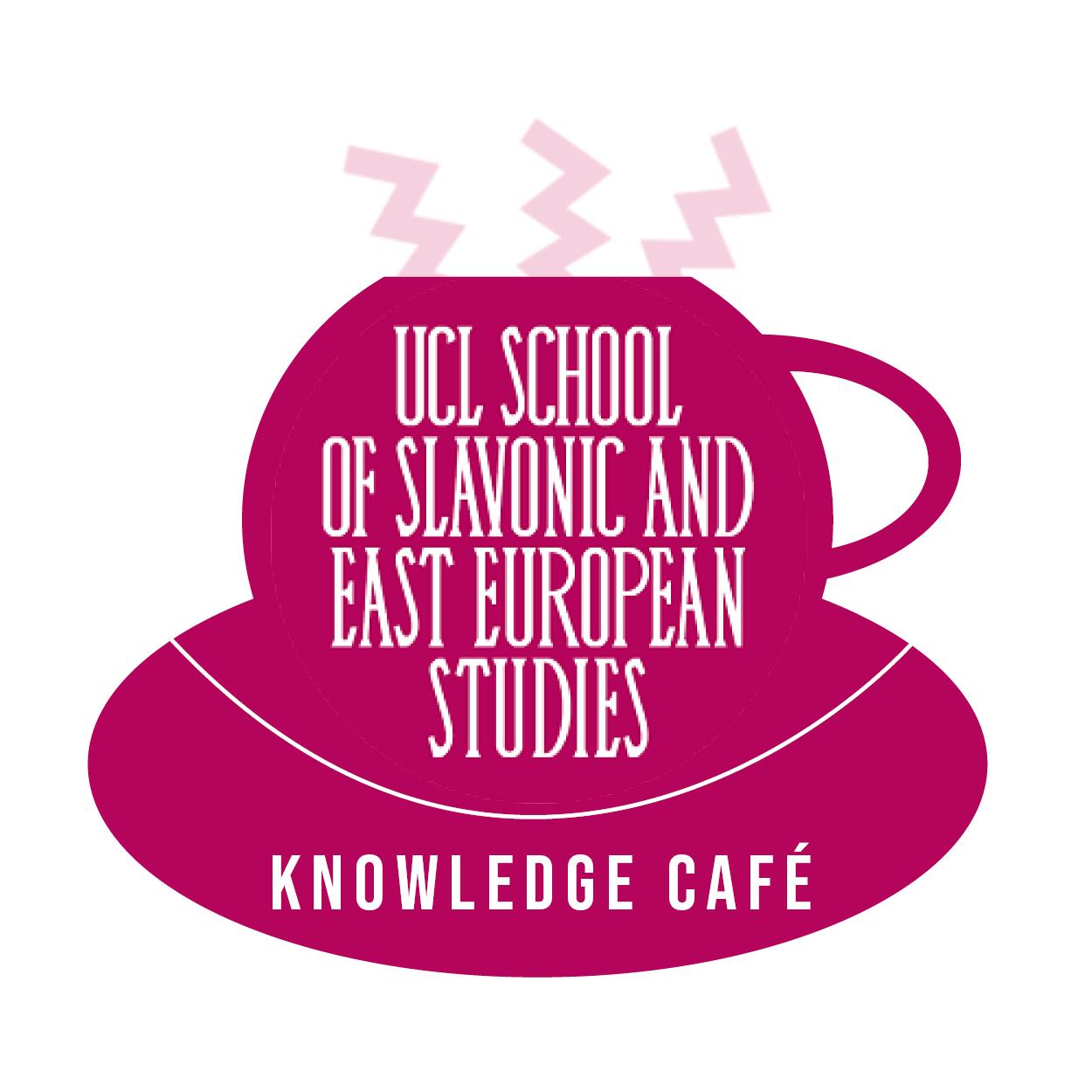 Knowledge Cafe logo