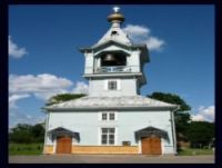 igreja…