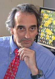 Professor Paul R Josephson at work…