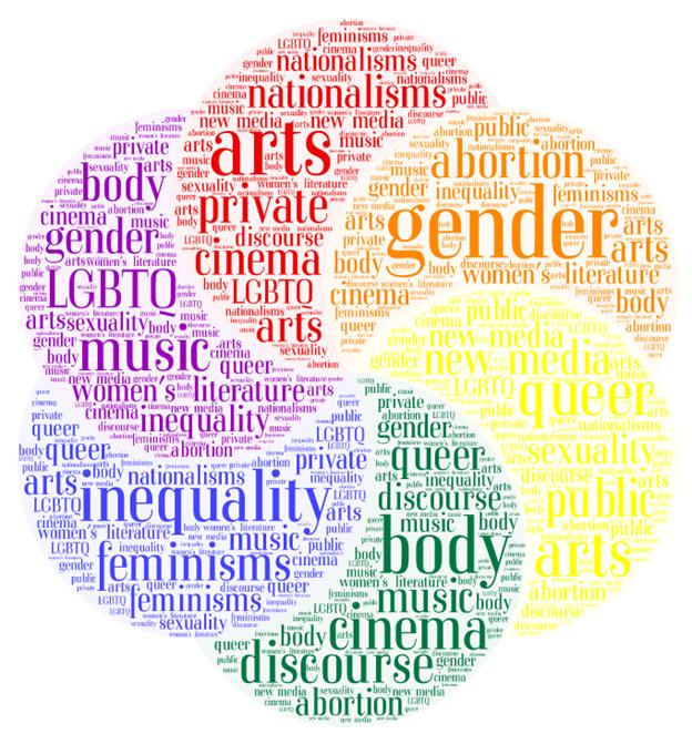 Gender Discourse Logo