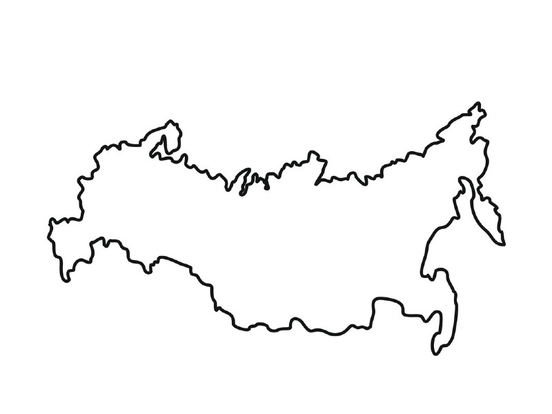 Russia Outline