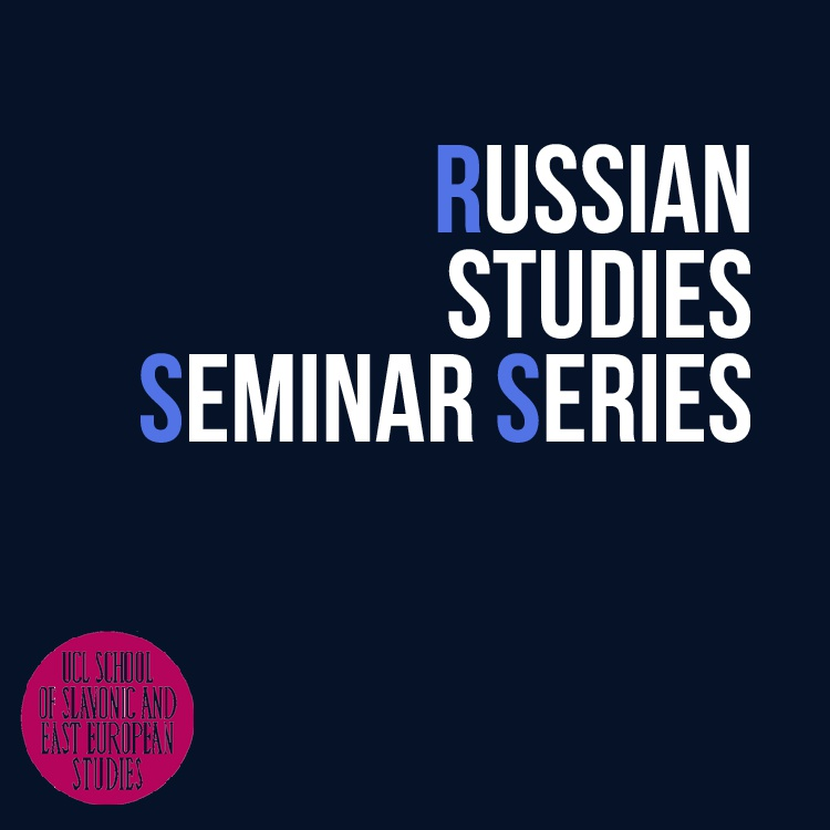 Russian Studies Seminar Series