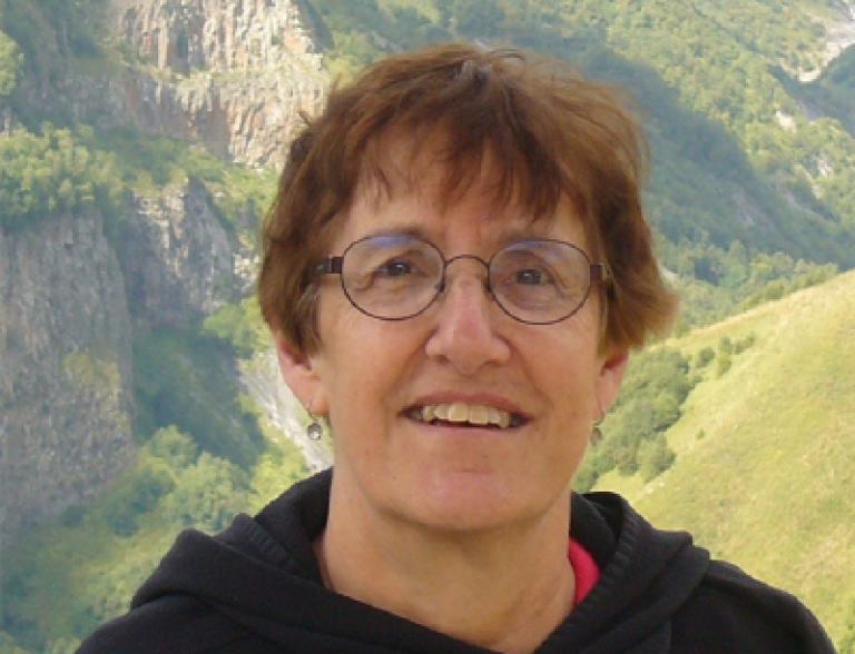 Prof Diane Koenker