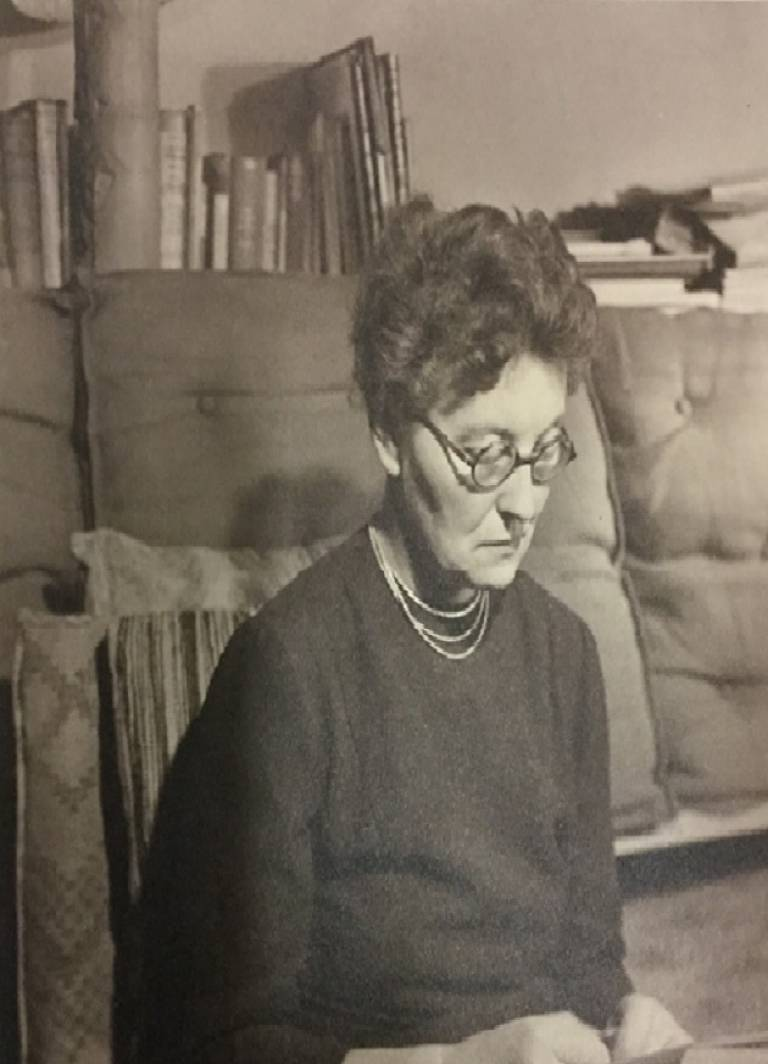 Dorothy Galton