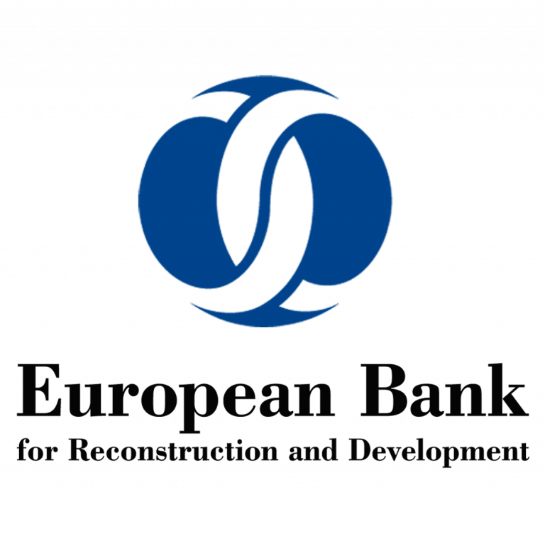 EBRD Transition Report 2018-19: Work In Transition